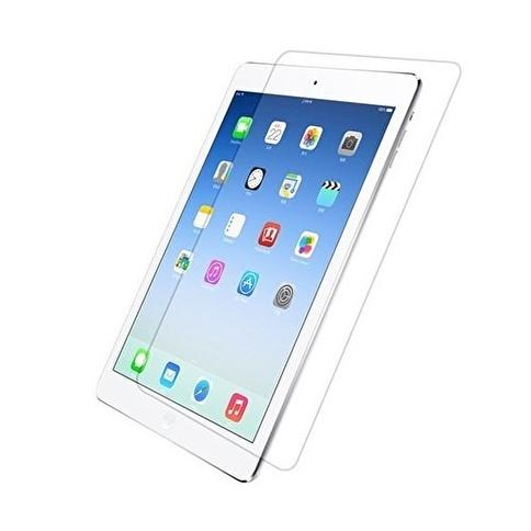 Kingshark iPad 4 Tempered Glass Çizilmez Cam Ekran Koruyucu Renksiz